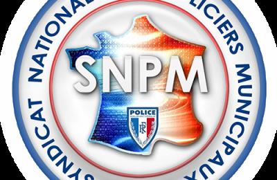 SNPM Syndicat National des policiers Municipaux