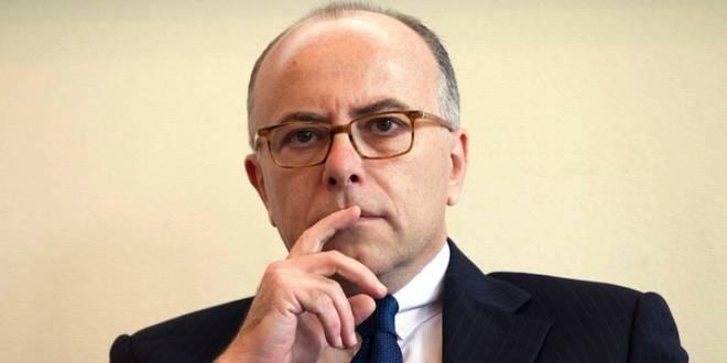 M. Bernard CAZENEUVE / Ministre de l\'Intérieur | Syndicat National ...