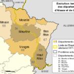 Alsace Loraine