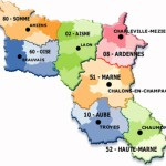 Champagne Ardennes Picardie
